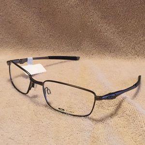 New Oakley eyeglasses Guaranteed Authentic OX 3009